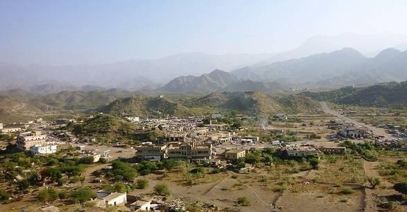 Siden 2004 har konflikten mellom myndighetene og Houthi-bevegelsen skapt flere tusen internt fordrevne og gjort mange landsbyer nesten folketomme. Foto: ECHOT/Deherman/Flickr